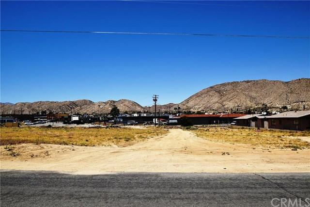 0 Papago, Yucca Valley, CA 92284