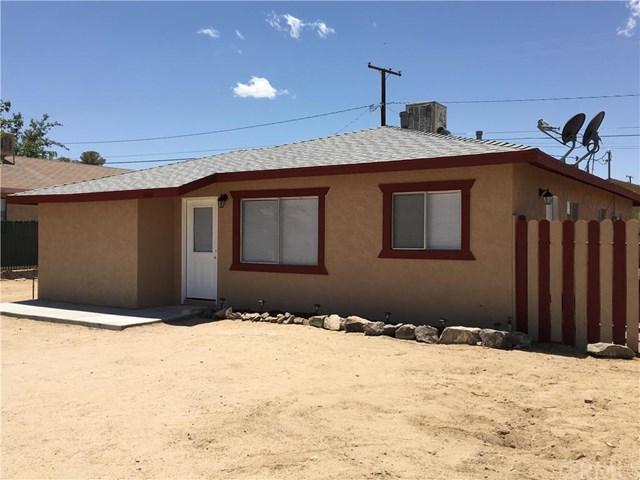 5406 Morongo Rd, Twentynine Palms, CA