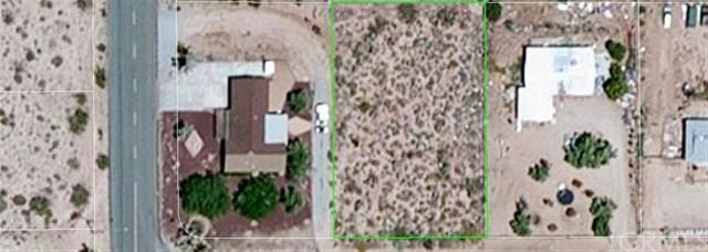 60194 La Mirada, Joshua Tree, CA 92252