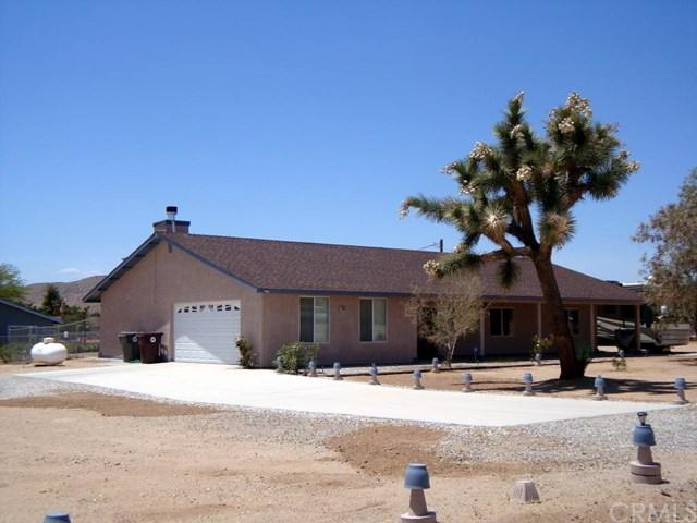 58883 Sunflower Dr Yucca Valley, CA 92284