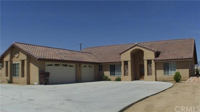 8688 Palomar Ave Yucca Valley, CA 92284