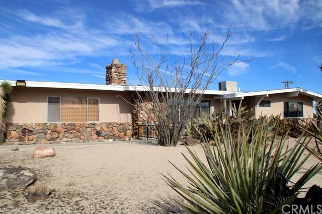 57702 Paxton Rd Yucca Valley, CA 92284