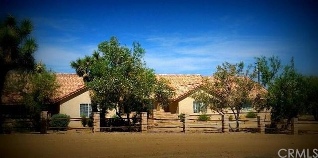 8862 Balsa Ave Yucca Valley, CA 92284