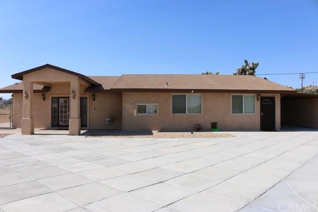 56431 Cobalt Rd Yucca Valley, CA 92284
