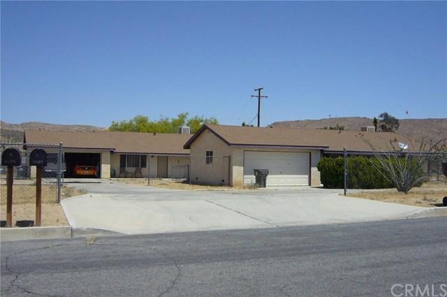 58366 Diadem Dr Yucca Valley, CA 92284
