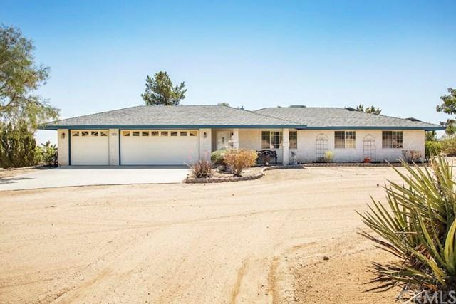 5011 Grand Ave Yucca Valley, CA 92284