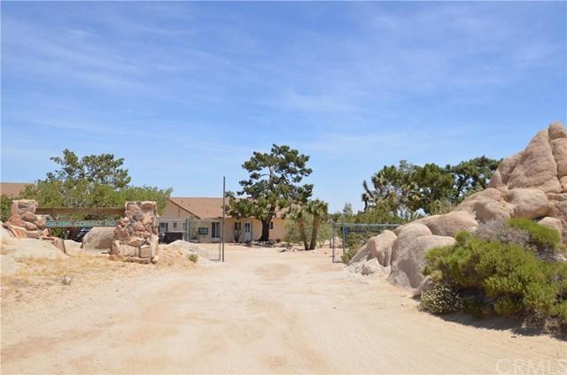 56356 Cobalt Rd Yucca Valley, CA 92284