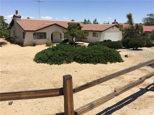 58564 San Andreas Rd Yucca Valley, CA 92284