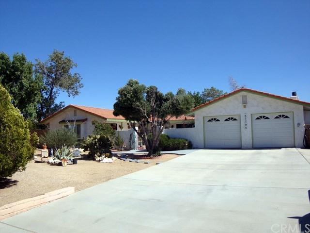 57795 Desert Gold Dr Yucca Valley, CA 92284