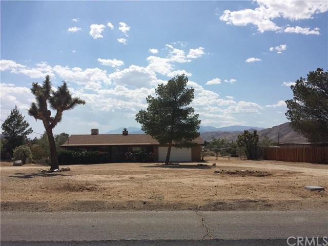 7394 Warren Vista Ave Yucca Valley, CA 92284