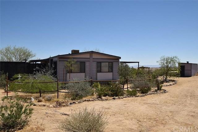 56230 Perris St Yucca Valley, CA 92284