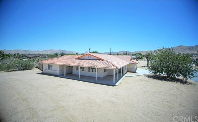 8581 San Vicente Dr Yucca Valley, CA 92284