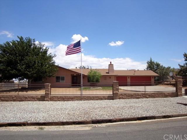 8151 Palomar Ave Yucca Valley, CA 92284