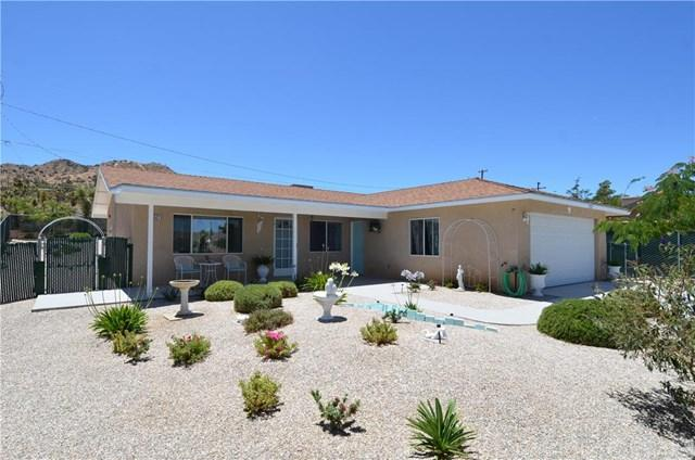 55527 Iona Ln Yucca Valley, CA 92284