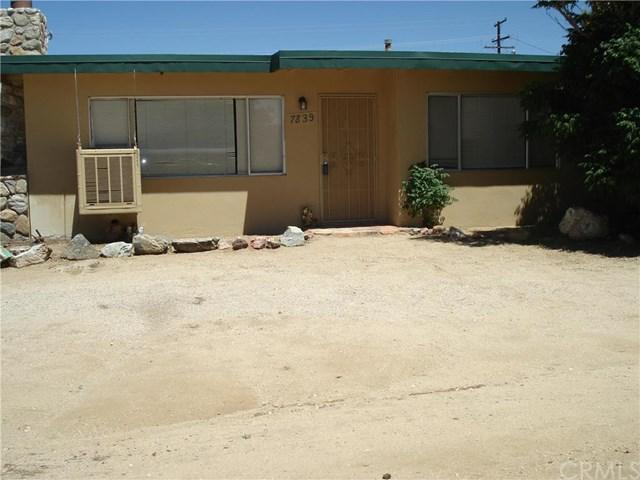 7839 Aster Ave Yucca Valley, CA 92284