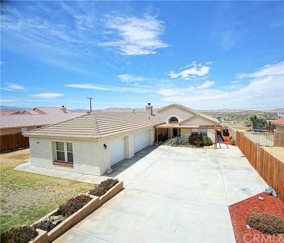 57238 Jarana Ct Yucca Valley, CA 92284