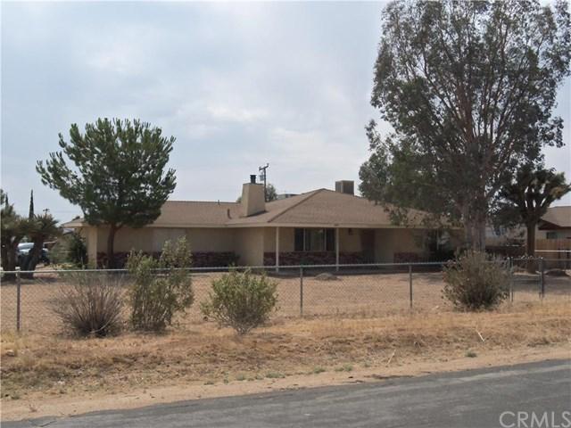 3743 Surrey Ave Yucca Valley, CA 92284