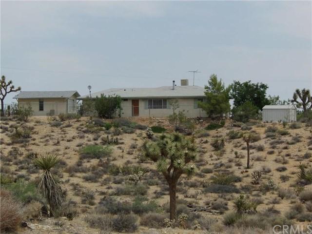 4646 Berkley Ave Yucca Valley, CA 92284