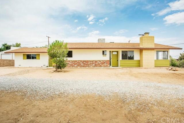 8538 Grand Ave Yucca Valley, CA 92284