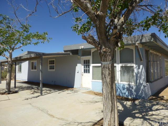 4576 Roadrunner Rd Yucca Valley, CA 92284