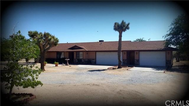 4985 Indio Ave Yucca Valley, CA 92284