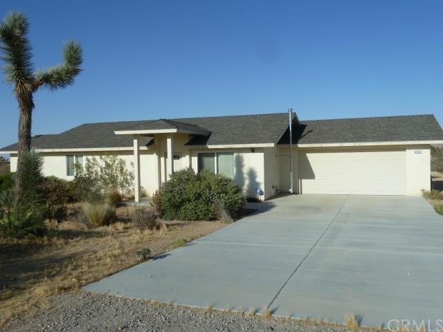 4025 Anita Ave Yucca Valley, CA 92284