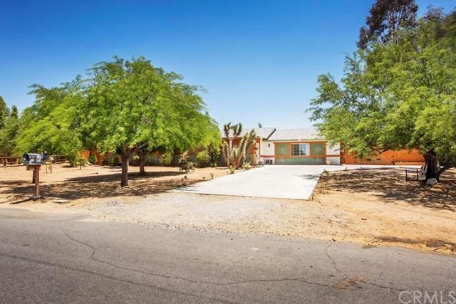 58235 Bonanza Dr Yucca Valley, CA 92284