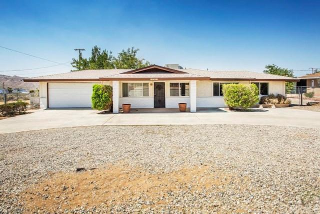 57962 Pueblo Yucca Valley, CA 92284