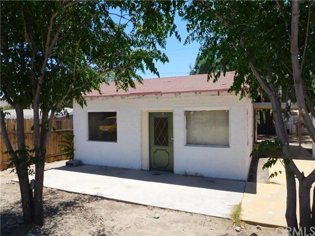 49845 Visnaga Ave, Morongo Valley, CA 92256
