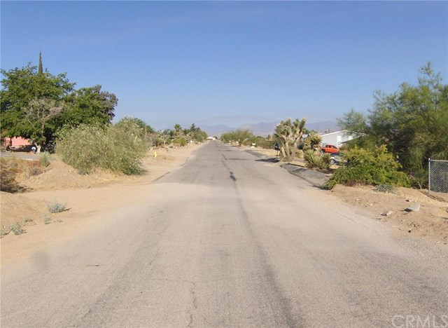 60432 Natoma Trail, Joshua Tree, CA 92252