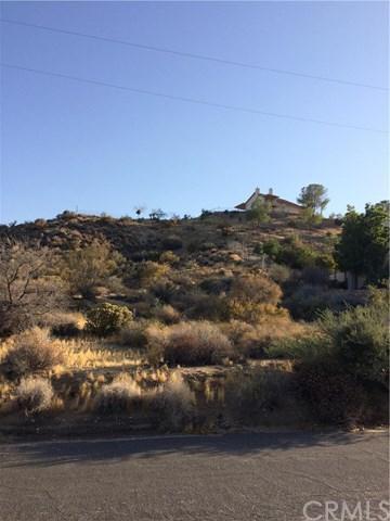 48951 Tamarisk Dr, Morongo Valley, CA 92256