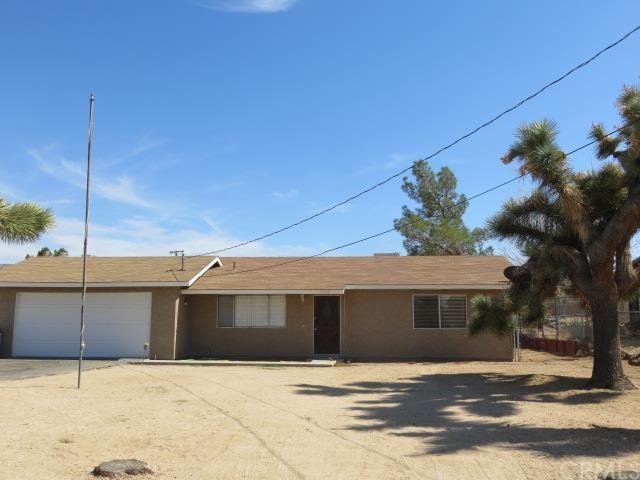 57565 Pueblo, Yucca Valley, CA 92284