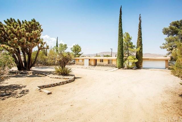 56594 Joshua Dr, Yucca Valley, CA 92284
