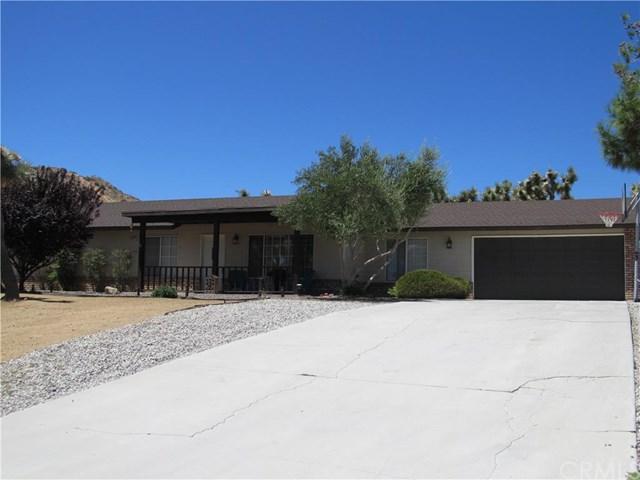 8372 Elk, Yucca Valley, CA 92284