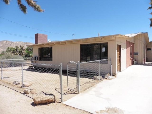 7457 Chemehuevi Way, Yucca Valley, CA 92284