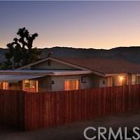 63821 Roadrunner Rd, Joshua Tree, CA 92252