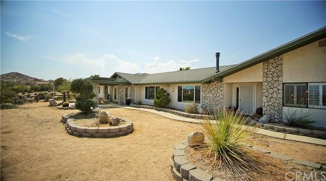 56598 Bear Ct, Yucca Valley, CA 92284