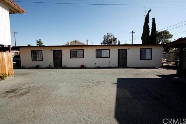 7430 Cibola, Yucca Valley, CA 92284