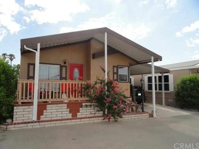 17555 Corkill Rd #63, Desert Hot Springs, CA 92241