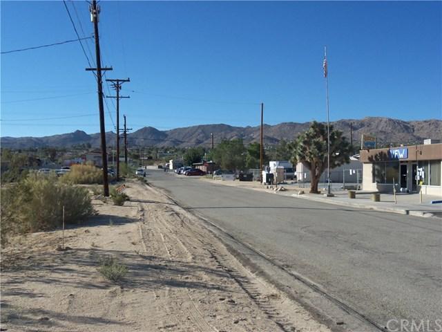 6401 Veterans Way, Joshua Tree, CA 92252
