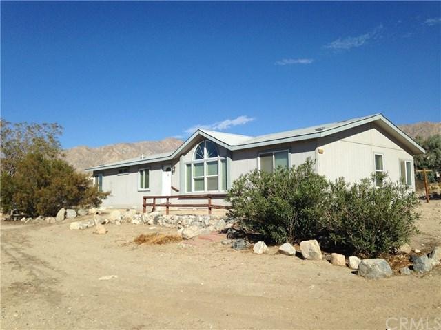 9496 Piedras Trl, Morongo Valley, CA 92256