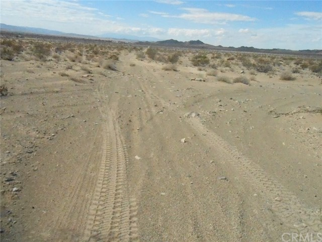 76900 Cottontail Road, 29 Palms, CA 92277