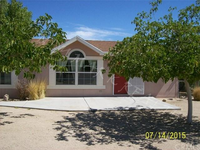 72588 Old Dale Road, 29 Palms, CA 92277
