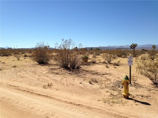 0 Luna Mesa Ave, Yucca Valley, CA 92285