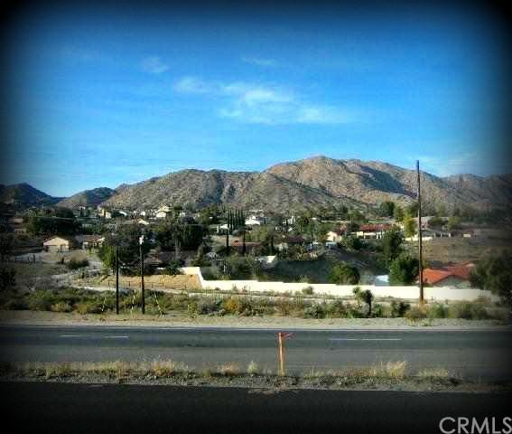 0 Twentynine Palms, Yucca Valley, CA 92284