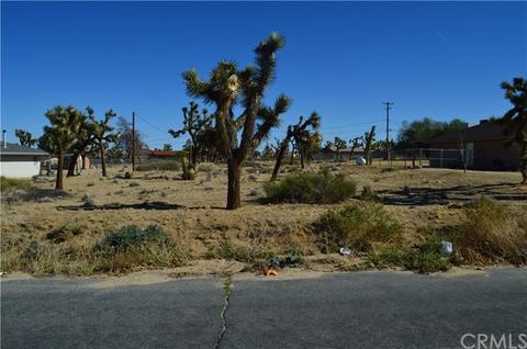 0 Prescott Ave, Yucca Valley, CA