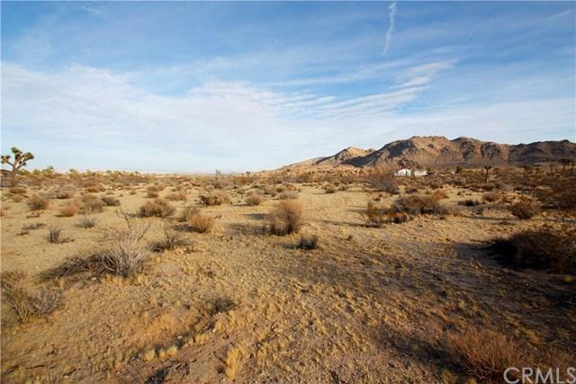 0 Julcrest, Yucca Valley, CA