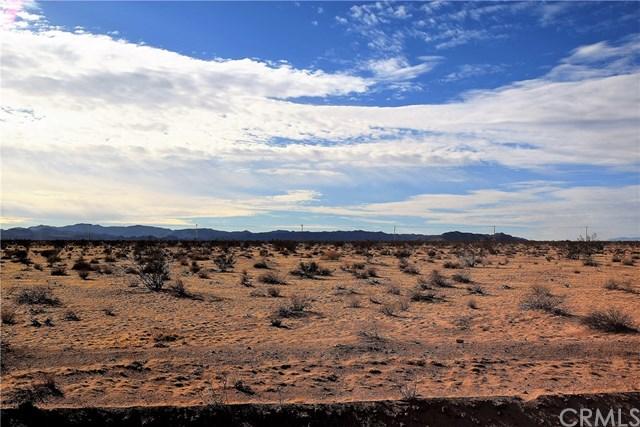0 Mars St, Joshua Tree, CA 92252