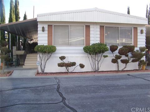 54999 Martinez Trl #17, Yucca Valley, CA 92284