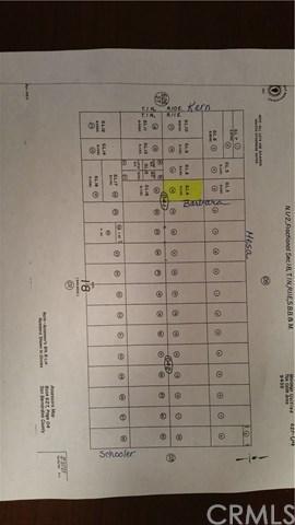 4244 Barbara, Twentynine Palms, CA 92277